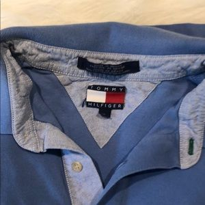 Tommy Hilfiger Shirts - Polo Tommy Hilfiger tee